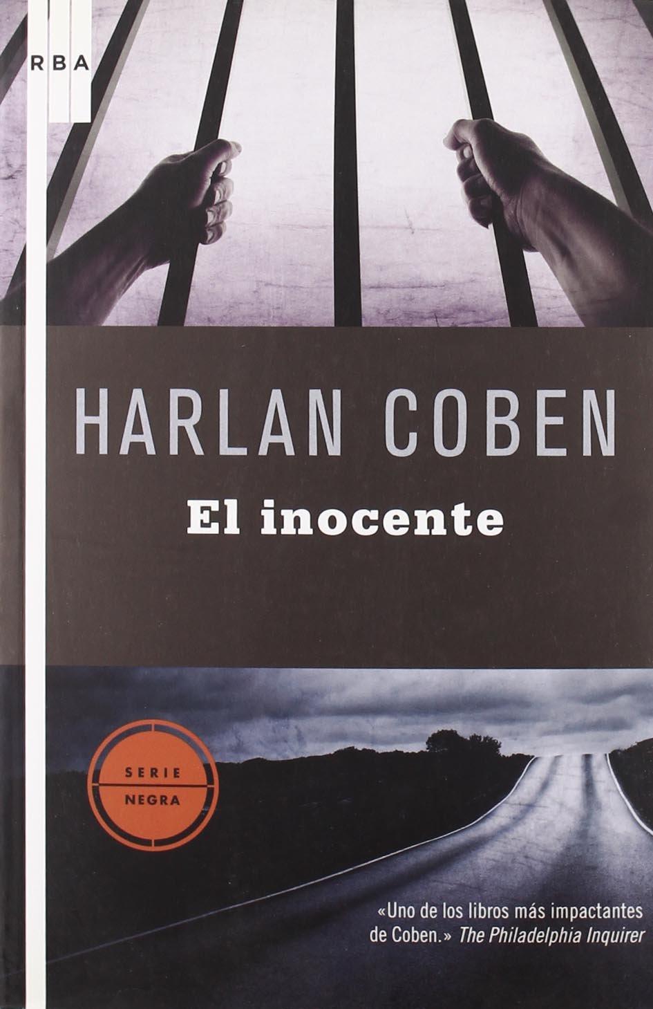 El inocente (NOVELA POLICÍACA BIB): Amazon.es: Harlan Coben, Esther Roig Gimenez: Libros