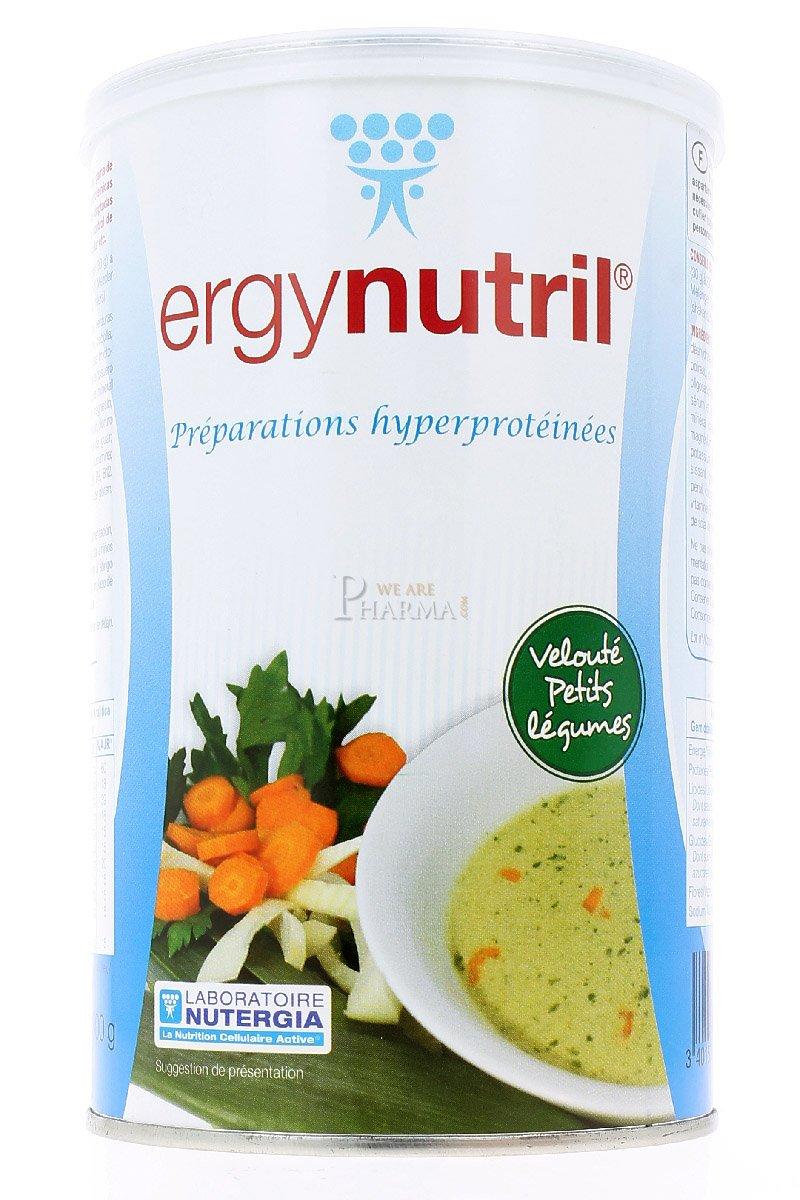 Nutergia Ergynutril Verdura Complemento Alimenticio - 300 gr: Amazon.es: Salud y cuidado personal