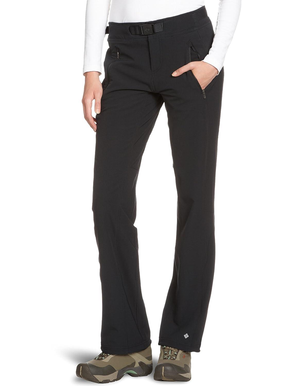 Noir XL Columbia Back Up Maxtrail Pantalon Femme
