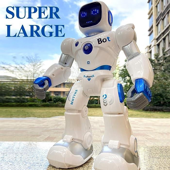 Top 10 Ge893 Stream Diy Smart Robot