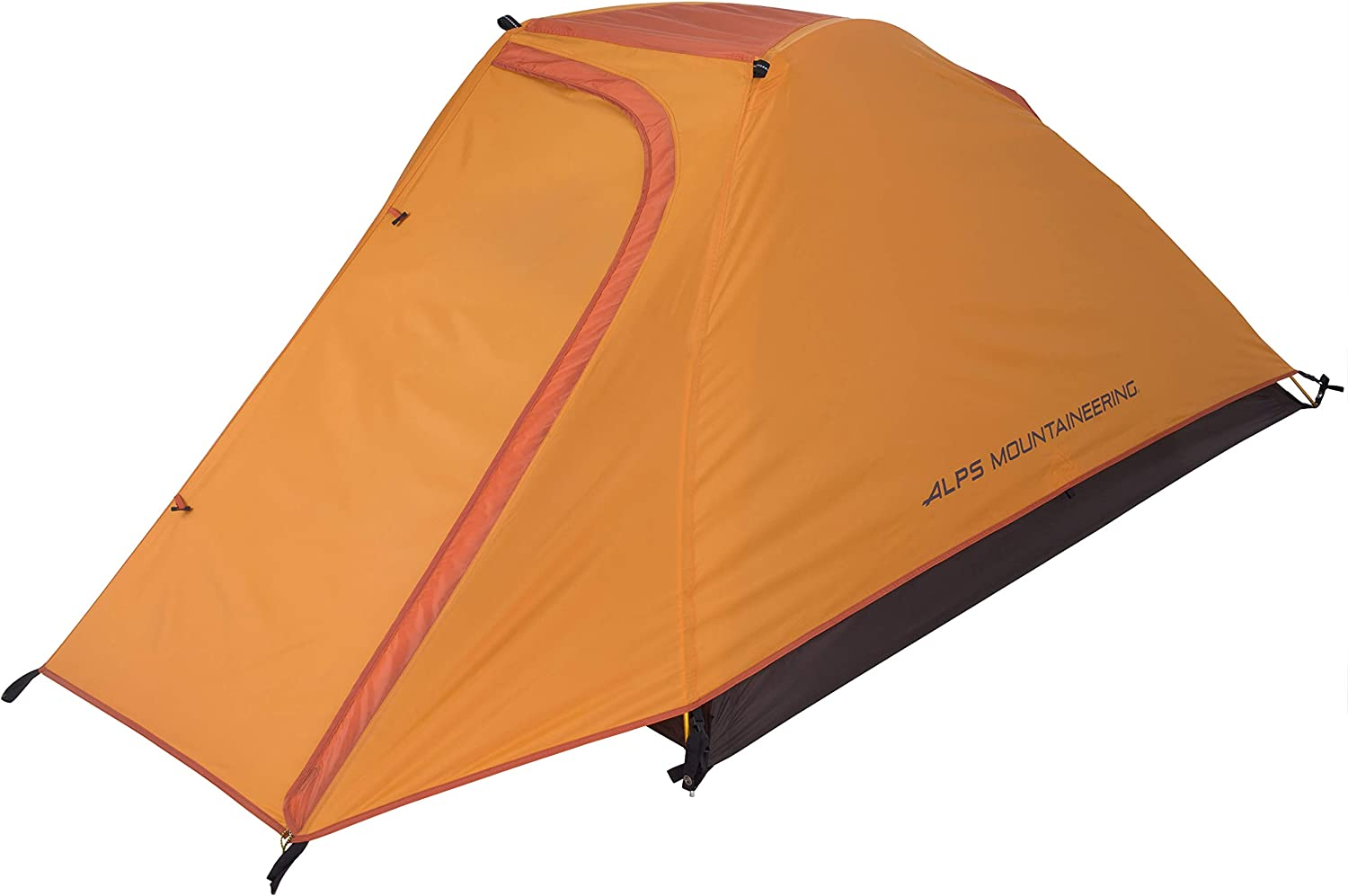 ALPS Mountaineering Zephyr 1-Person Tent, Copper Rust