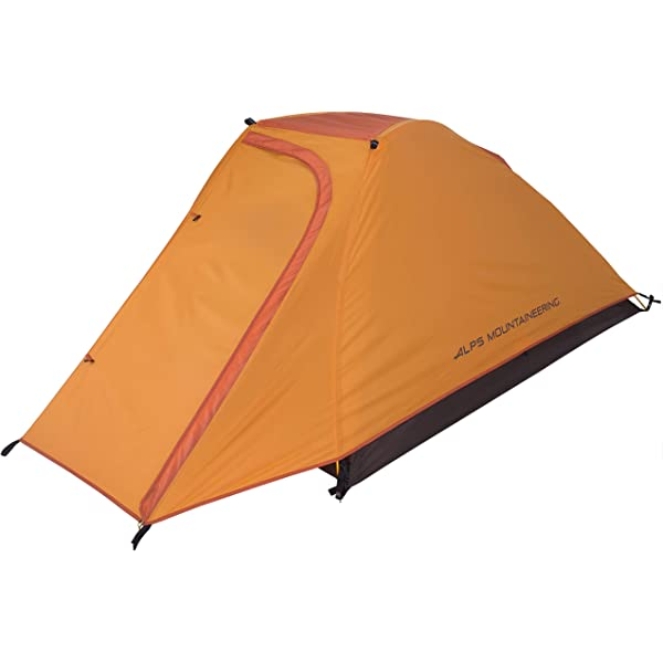 Amazon com : MIER Lightweight 1-Person Tent Easy Setup