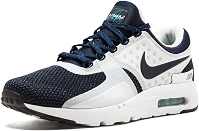 Bienes aniversario Ir a caminar  Amazon.com | Nike Air Max Zero QS - 789695 104 | Fashion Sneakers