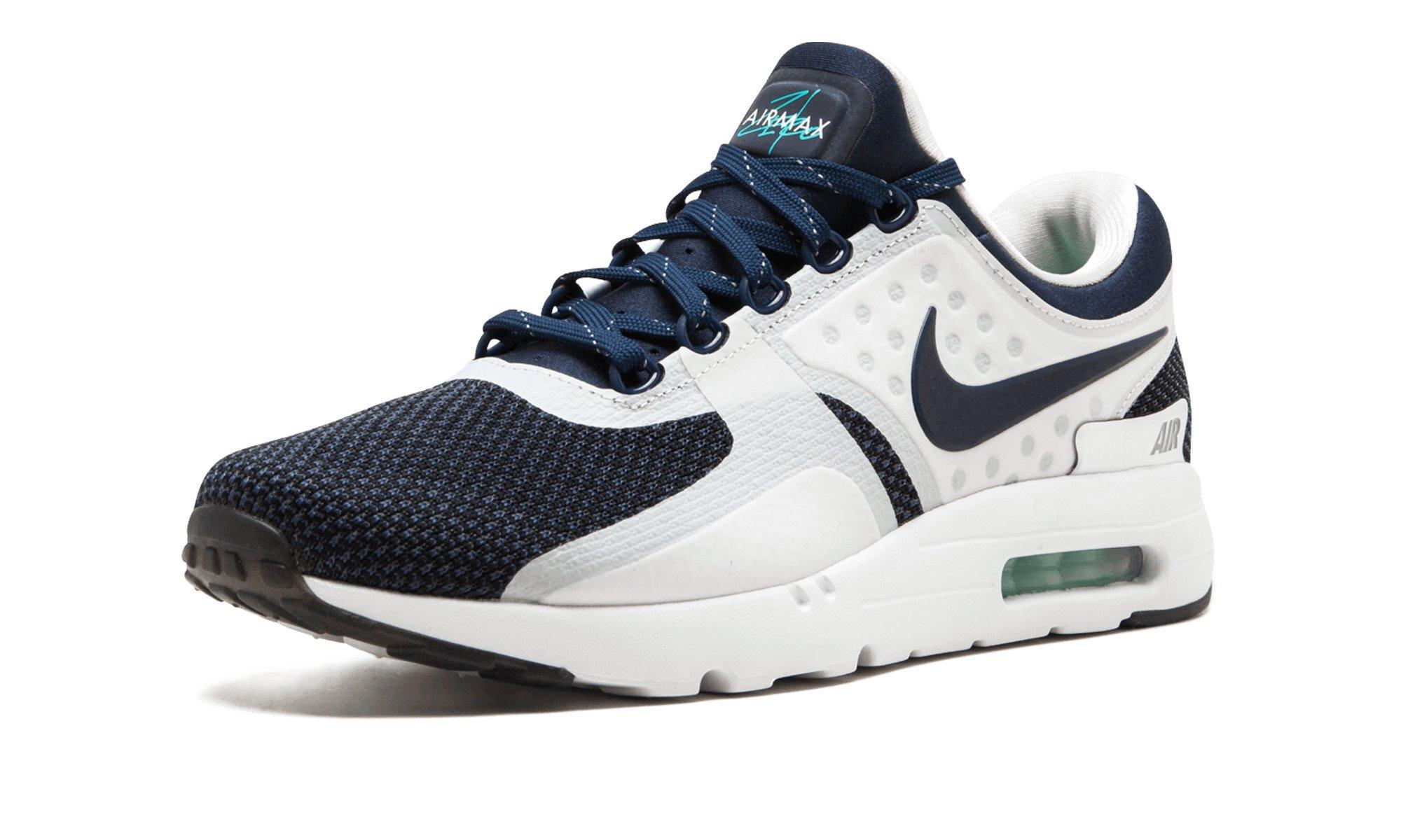 8304d2dcaa Galleon - Nike Air Max Zero QS - 789695 104