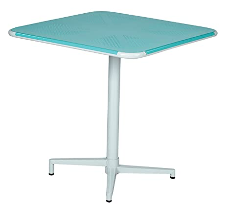 Wondrous Amazon Com Osp Designs Albany 30 Square Folding Table In Cjindustries Chair Design For Home Cjindustriesco