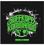 Suffkoppkommando 2 (Ltd.Boxset)