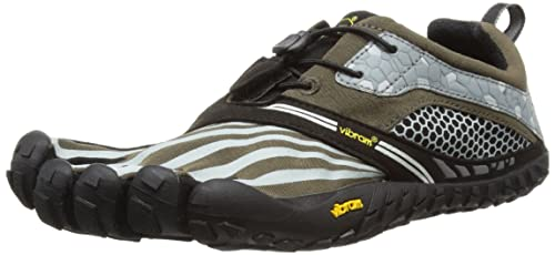 M4125 Vibram Fivefingers Zapatos Spyridon LS Military Green/Grey/Black 40: Amazon.es: Zapatos y complementos