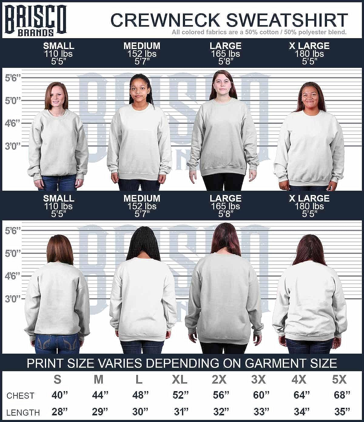 California Love Heart Pineapple USA Fashion Crewneck Sweatshirt