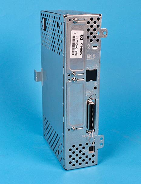 HP LaserJet 4250N Network Formatter Board Q3652-60002