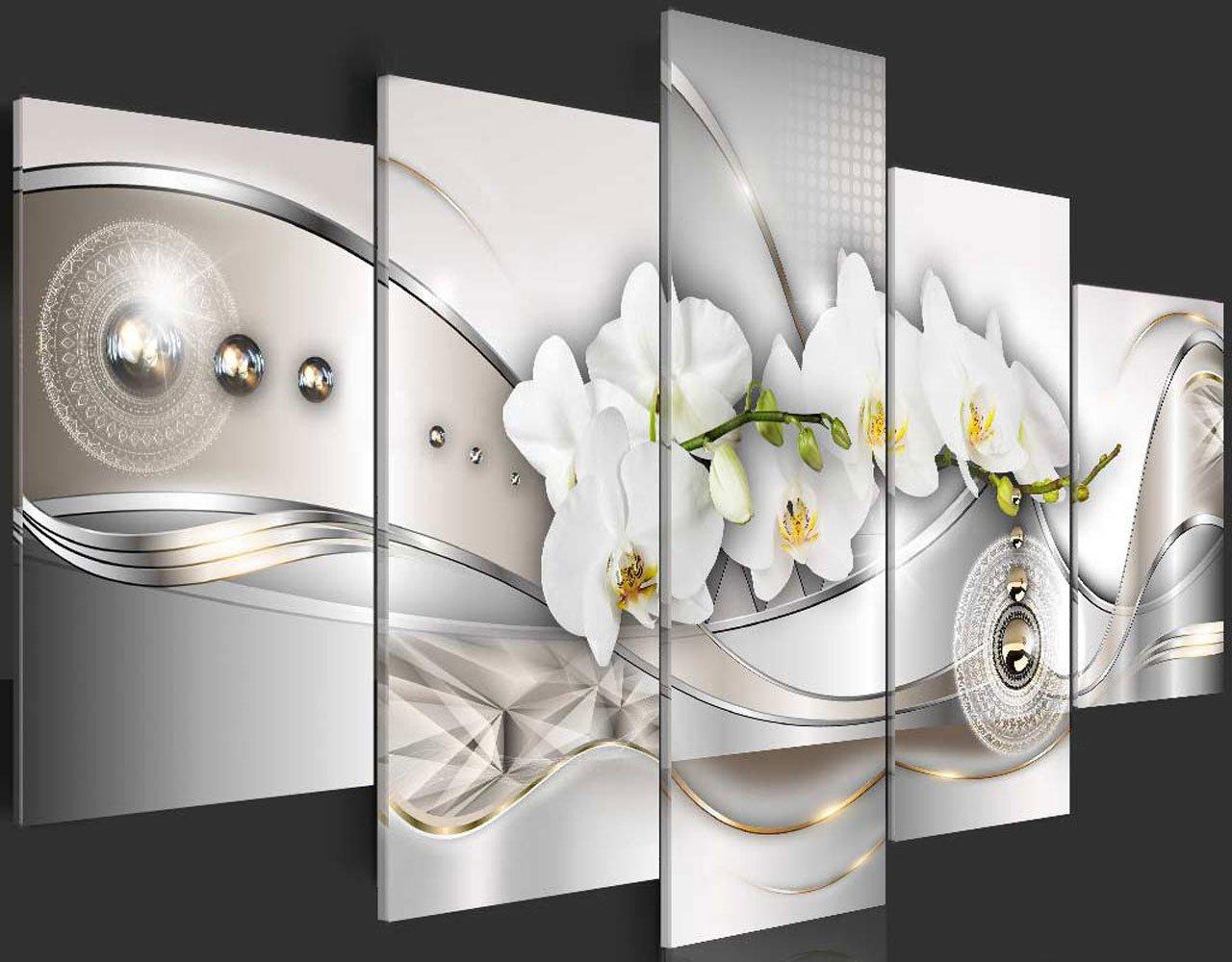 Amazon.de: murando - Bilder 100x50 cm - Leinwandbilder - Fertig ...