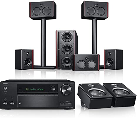 Teufel dolby atmos