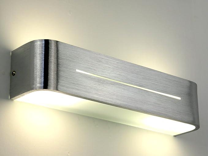 Lampada parete applique design moderno camera salone cucina