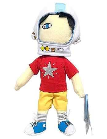 Amazon.com: YOTTOY Wonder Auggie Pullman Plush Doll 12