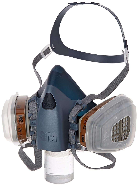 masque 3m 7500