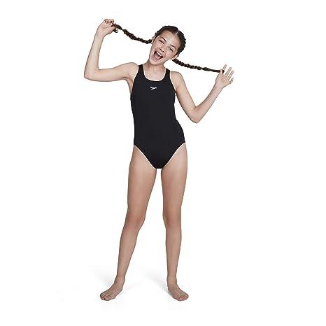 Girl/'s Training Endurance Competition Bathing Swimsuit Swimwear Size 26 S 10