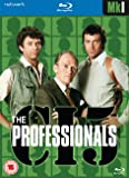The Professionals - Mk 1 [Blu-ray]