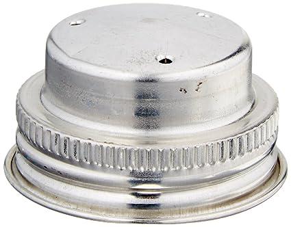 Maxpower 334221 1-1/2-Inch Vented Gas Cap