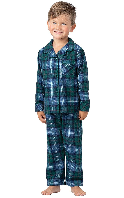 【メーカー直売】 PajamaGram B07BC9Y5LM SLEEPWEAR Plaid ユニセックスベビー 4T Heritage Plaid PajamaGram B07BC9Y5LM, ROOT CROPS:6bc62fa1 --- a0267596.xsph.ru
