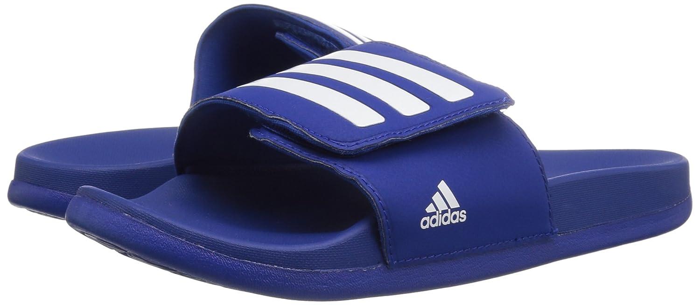 f3eeab62ee50 Mua sản phẩm adidas Kids  Adilette CLF+ ADJ K Sandal từ Mỹ giá tốt ...