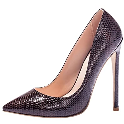 c9d6eb3ee4c Amazon.com  Mavirs High Heels