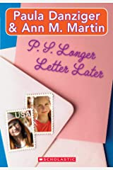 P.S. Longer Letter Later Kindle Edition