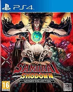 Samurai Shodown - NeoGeo Collection: Amazon.es: Videojuegos