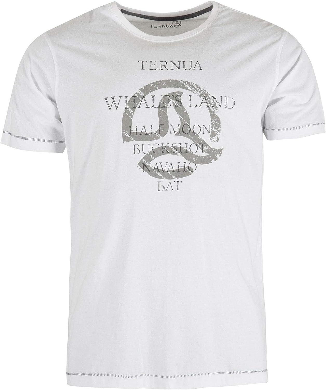 Ternua Yojoa Camiseta, Hombre: Amazon.es: Ropa y accesorios