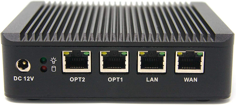 Protectli Vault 4 Port Firewall Micro Appliance Computer Zubehör
