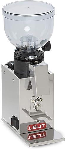 Kaffeemühle für Siebträger: Lelit PL043MMI Fred