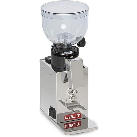 Espressomühlen für Siebträgermaschinen: Lelit PL043MMI Fred