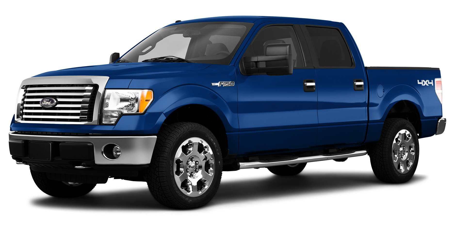"2010 Ford F-150 FX2 Sport, 2-Wheel Drive SuperCrew 145"" ..."