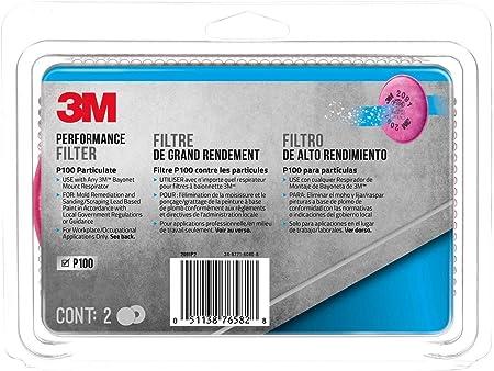 3m n95 filter 7500 half mask