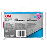 3M P100 2091PA1-A Particulate Filters, 2 Pairs