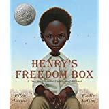 Henry's Freedom Box: A True Story from the Underground Railroad