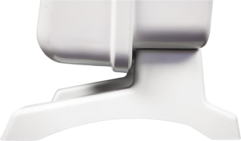 H x 2 in W Metal  Tan  Wall Heater Base Legs GHP  Dyna-Glo  4 in