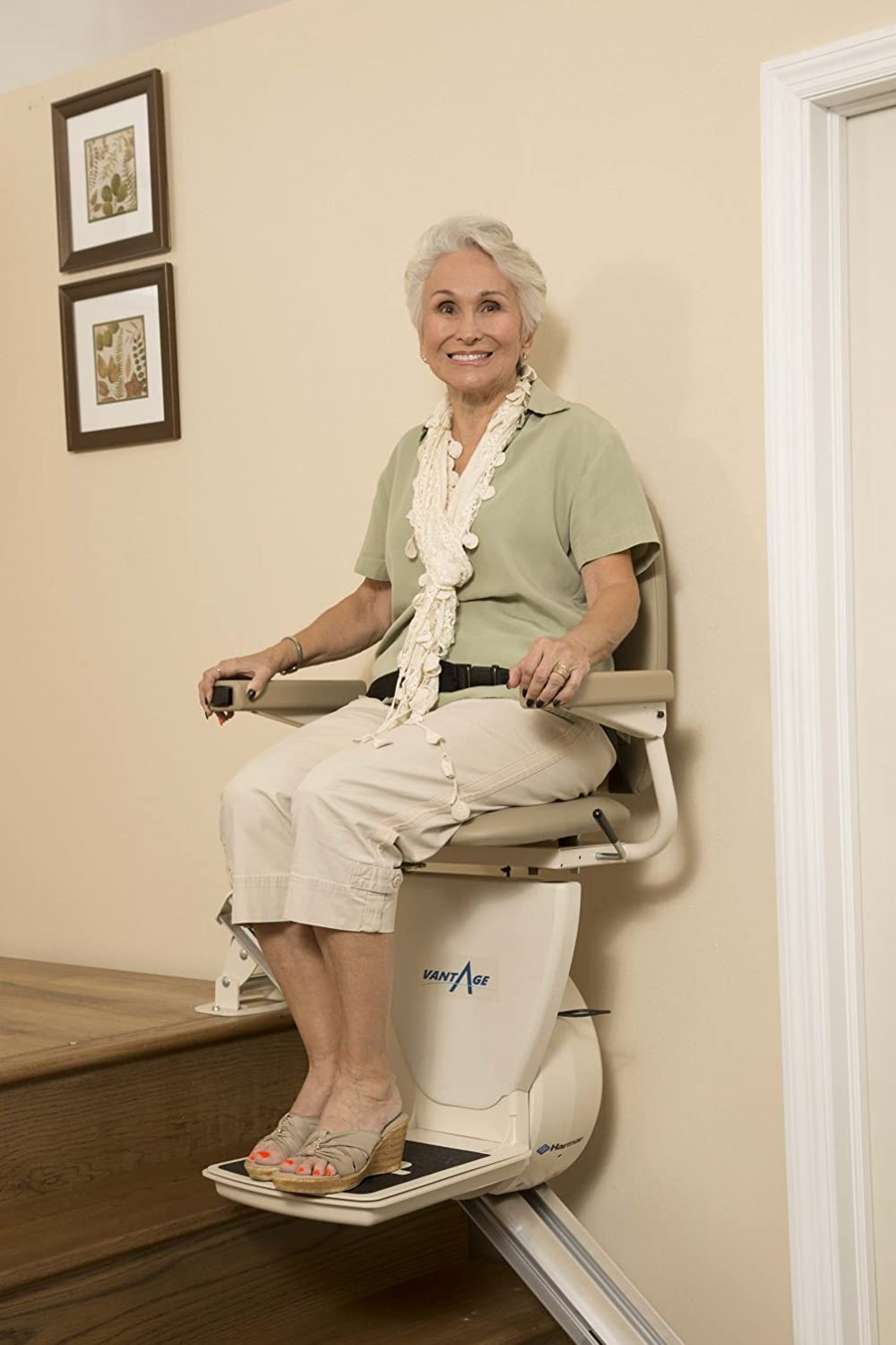 Chariot-Vantage Stair Lift