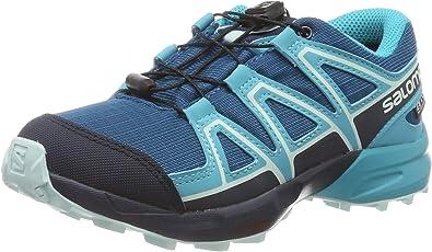 Speedcross CSWP J Trail Running Shoes Kids'
