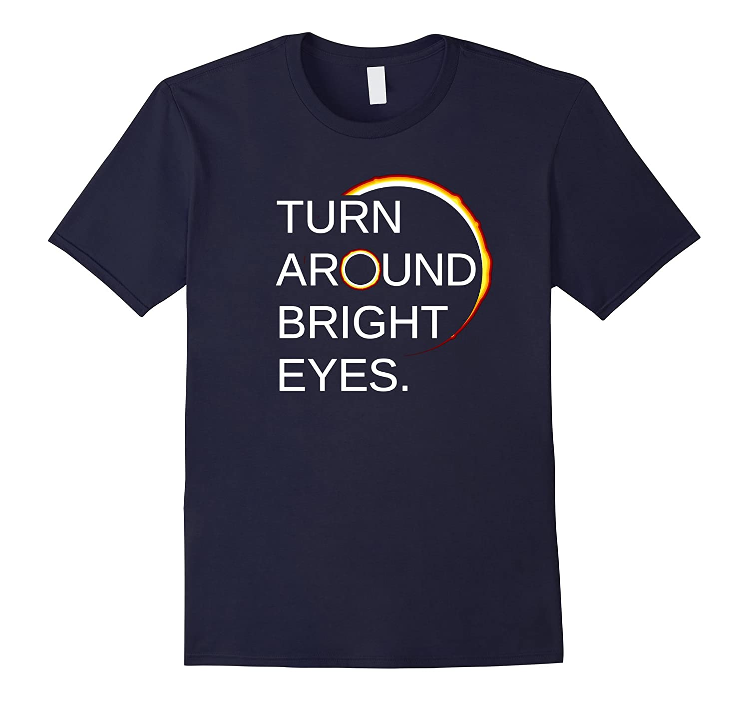 Funny Total Eclipse of the Sun T-Shirt-BN