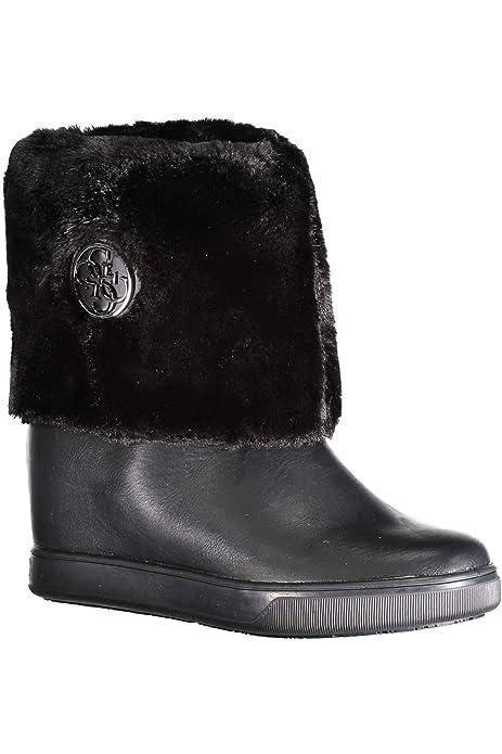 cca3fe7a Guess - Botas 140356 para Mujer: Amazon.es: Zapatos y complementos