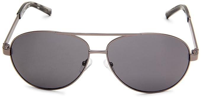 9bd6d12782 Lucky Capitola CPTLGUN65 Aviator Sunglasses