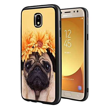 Amazon.com: Fire Streetball - Funda para Samsung Galaxy J5 ...