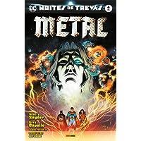 Noites de Trevas. Metal - Volume 4