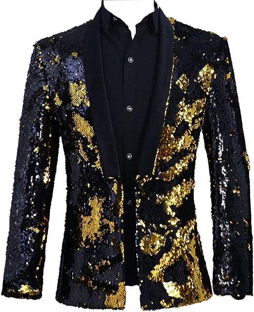 YUNY Womens Blazer Shawl African Business Dashiki Suit Jacket Outwear 16 S