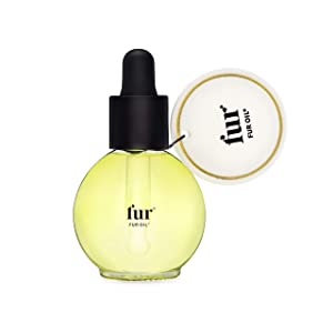 Fur Oil - Moisturizing and ingrown - reducing oil for hair, skin, and more - 14 mL