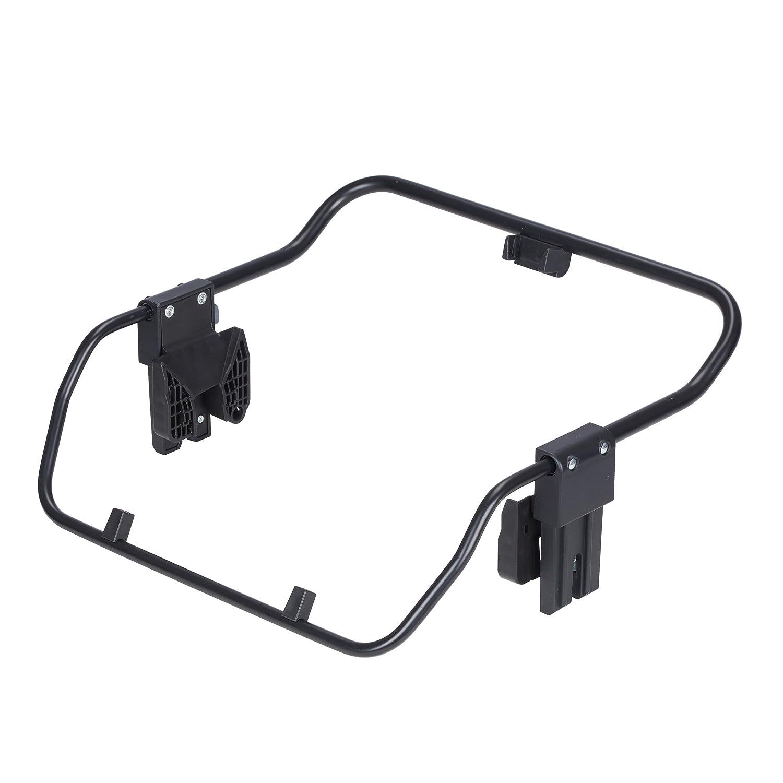 Evenflo Parallel Stroller Adapter for Infant Car Seats, Black 630060