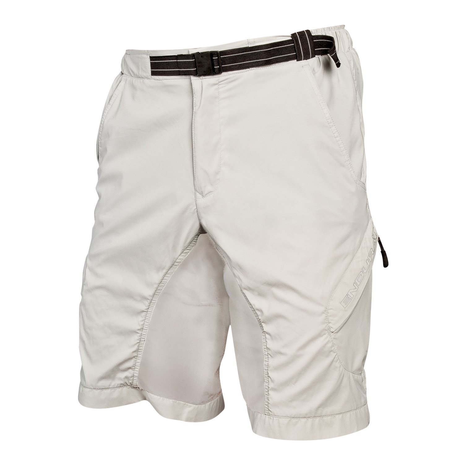 Endura – MAN Hummvee Lite Shorts (with Liner Short), Farbe Stone, Größe S