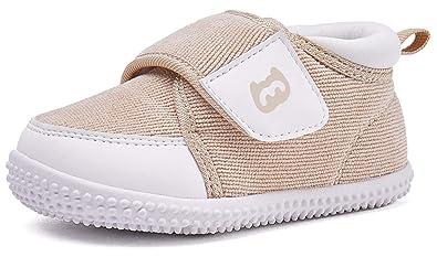 Amazon.com: BMCiTYBM - Zapatillas de bebé para cuna de bebé ...