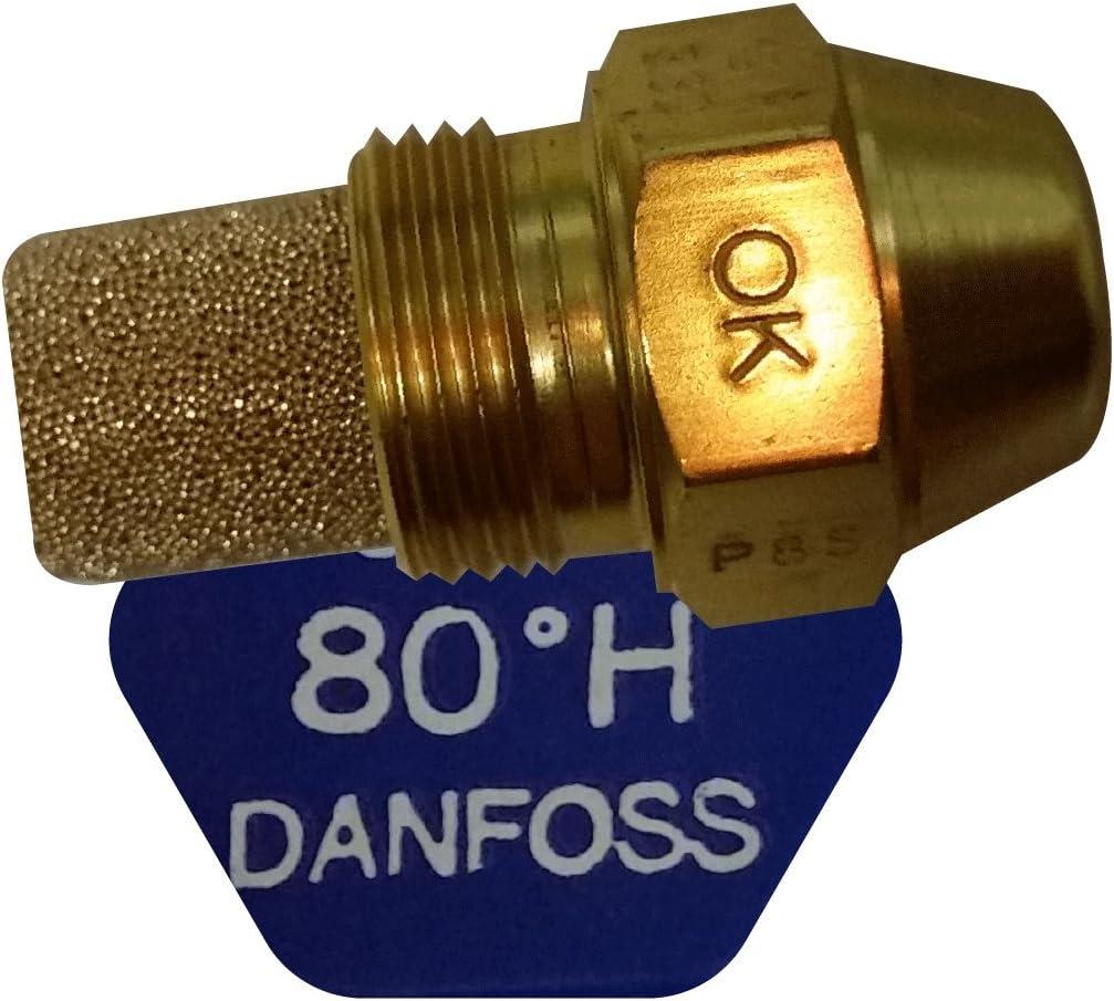 /H Hohl 80/2,67/kg//h Danfoss H/ /D/üse Sprayer/