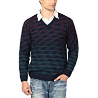 aarbee Full Sleeves Sweater for Men