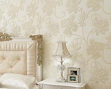 KHSKX Wohnzimmer Hintergrund Wand_3D Dreidimensionale Schmetterling ...